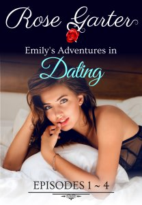 Emilys Adventures in Dating - 1-4