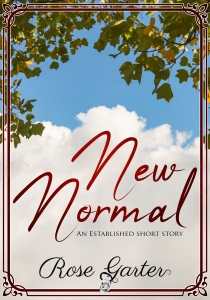 2. New Normal flat cover